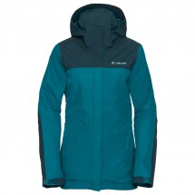 Vaude - Women's Escape Pro Jacket II - Waterproof jacket