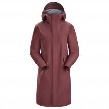 Arc'teryx - Andra Coat Women's - Mantel