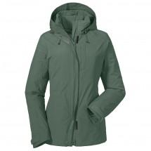 Schöffel - Women's Zipin! Jacket Fontanella 1 - Regnjakke
