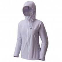Mountain Hardwear - Women's Strech Ozonic Jacket - Sadetakki