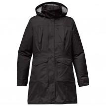 Patagonia - Women's Torrentshell City Coat - Pitkä takki