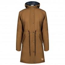 Bleed - Women's Guerilla Thermal Parka - Coat