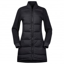 Bergans - Women's Oslo Down Hybrid Long Jacket - Coat