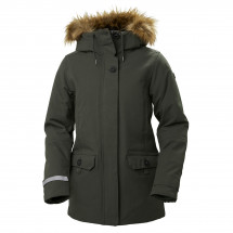 Helly Hansen - Women's Svalbard 2 Parka - Coat