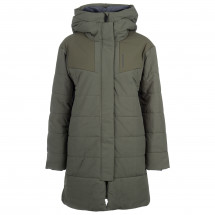 Didriksons - Women's Pysen Padded Parka - Coat