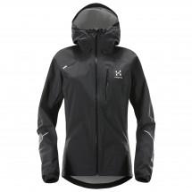 Haglöfs - Women's L.I.M Jacket - Waterproof jacket