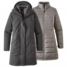 Patagonia - Women's Vosque 3-In-1 Parka - 3-in-1 jacket