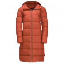 Jack Wolfskin - Women's Crystal Palace Coat - Abrigo