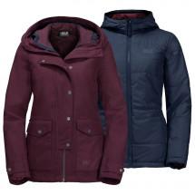 Jack Wolfskin - Women's Devon Island Jacket - 3-in-1 jacket
