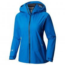 Mountain Hardwear - Women's Superforma Jacket - Sadetakki