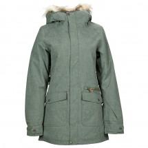 Nikita - Women's Aspen Jacket - Pitkä takki