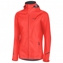 GORE Wear - Women's R3 Women Gore-Tex Active Hooded Jacket - Regenjacke