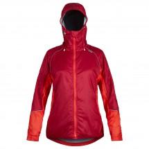 Páramo - Women's Mirada Jacket Carmine - Waterproof jacket