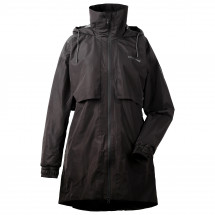 Didriksons - Women's Milly Parka - Mantel
