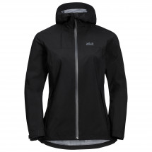 Jack Wolfskin - Women's JWP Shell - Waterproof jacket
