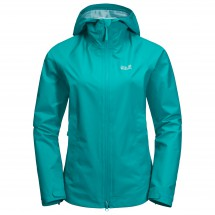 Jack Wolfskin - Women's Scenic Trail Jacket - Waterproof jacket