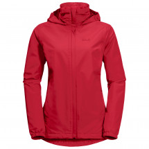 Jack Wolfskin - Women's Stormy Point Jacket - Regenjacke