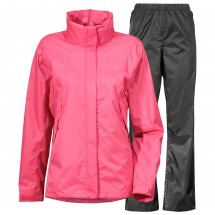 Didriksons - Women's Tigris Set - Waterproof jacket