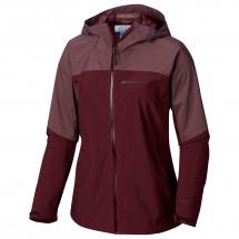Columbia - Women's Evolution Valley II Jacket - Waterproof jacket