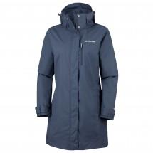 Columbia - Women's Hideaway Creek Jacket - Waterproof jacket