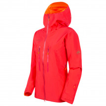 Mammut - Women's Nordwand Advanced HS Hooded Jacket