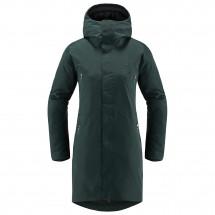 Haglöfs - Women's Furudal Down Parka - Coat