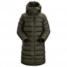 Arc'teryx - Women's Seyla Coat - Mantel