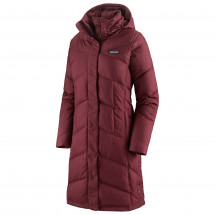 Patagonia - Women's Down With It Parka - Mantel