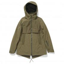 Holden - Women's Rowen Fishtail Jacket - Sadetakki