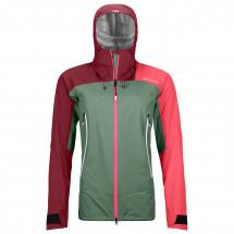 Ortovox - Women's Westalpen 3L Light Jacket - Regenjacke