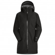 Arc'teryx - Women's Codetta Cinch Coat - Mantel