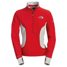 The North Face - Women's Apex Zeitgeist 3/4 Zip - Softshell