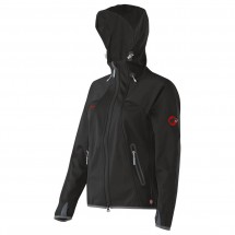 Mammut - Women's Ultimate Hoody - Softshelljack
