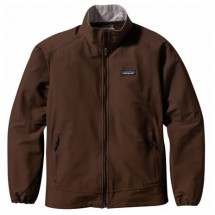 Patagonia - Women's Simple Guide Jacket Modell 2010 - Softsh