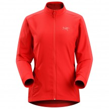 Arc'teryx - Women's Accelero Jacket - Softshelljacke