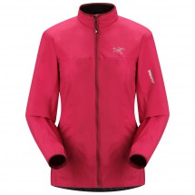 Arc'teryx - Women's Solano Jacket - Windstopper