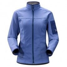 Arc'teryx - Women's Epsilon AR Jacket - Softshelljacke