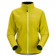 Arc'teryx - Women's Gamma LT Jacket - Veste softshell
