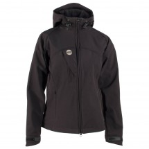 Moon Climbing - Women's Softshell Jacket