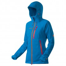 Mammut - Ultimate Westgrat Jacket - Softshelltakki