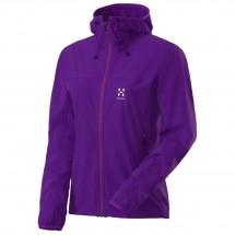 Haglöfs - Boa Q Hood - Softshell jacket