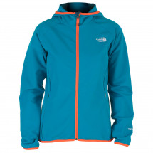 The North Face - Women's Nimble Hoodie - Softshelljacke
