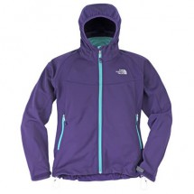The North Face - Women's Cipher Hybrid Jacket - Softshell