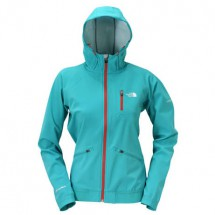 The North Face - Women's Etosha Full Zip Hoodie - Softshell
