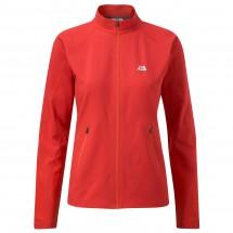 Mountain Equipment - Women's Cabrera Jacket - Softshelljacke
