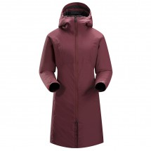 Arc'teryx - Women's Sylva Parka - Softshell-Wintermantel