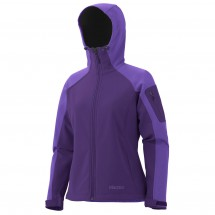 Marmot - Women's Super Gravity Jacket - Softshelljacke
