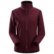 Arc'teryx - Women's Gamma LT Jacket - Softshelljack