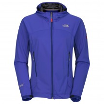 The North Face - Women's Cipher Hybrid Hoodie - Jacke