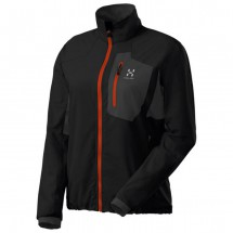 Haglöfs - Lizard Q Jacket - Softshell jacket
